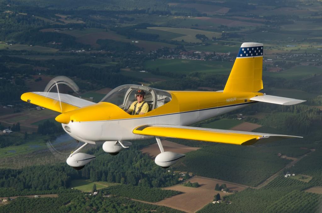 EAA 105